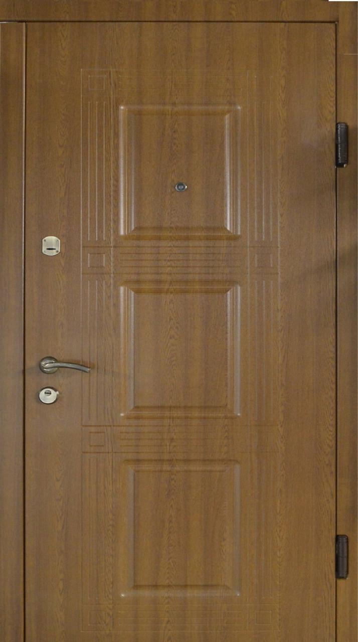 """Двері вхідні """"Classic"""" 20-71"""