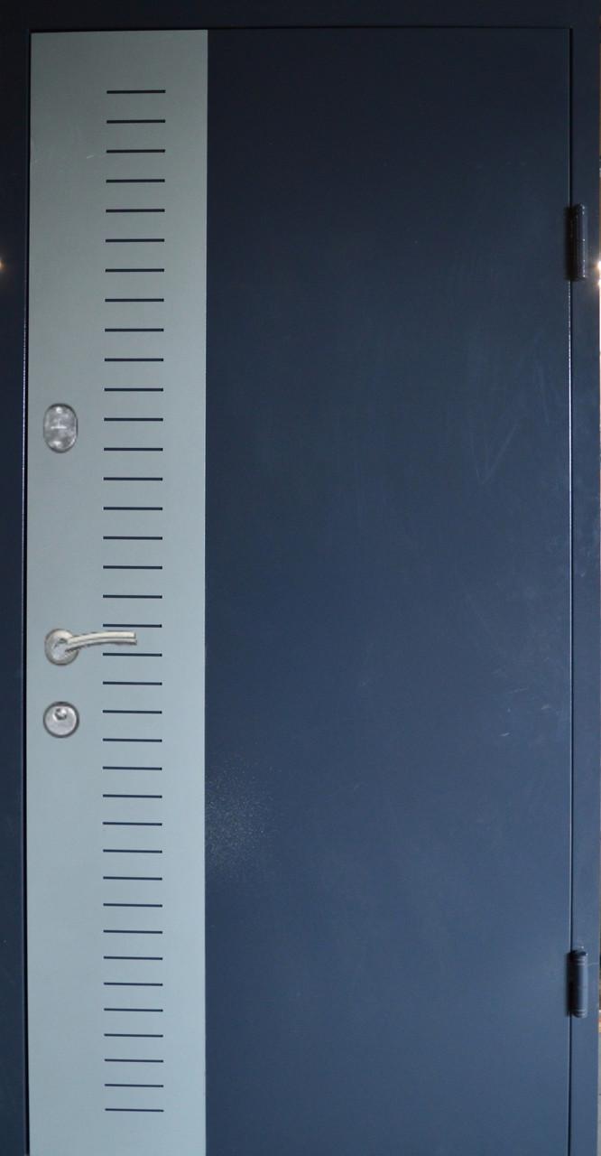 """Двері вхідні """"Бастіон"""" 20-81"""