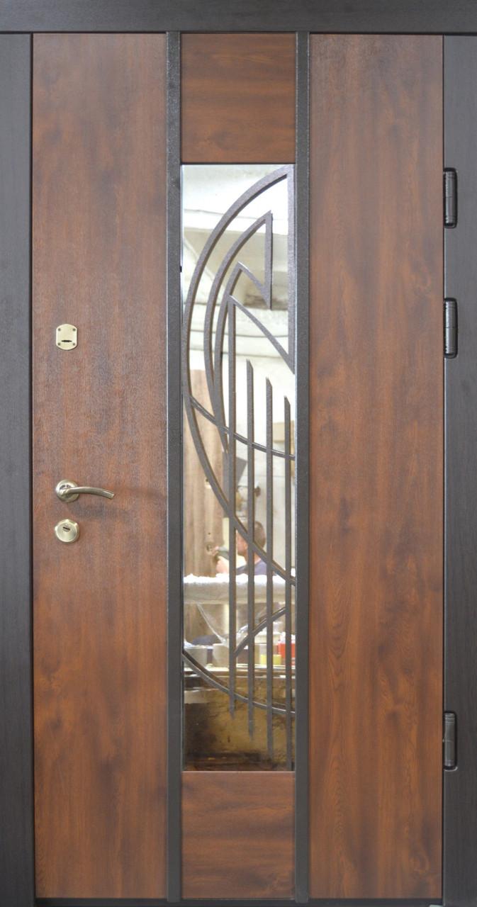 Двері вхідні Thermo steel 20-08