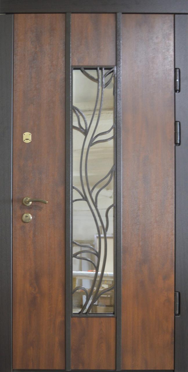 Двері вхідні Thermo steel 20-10