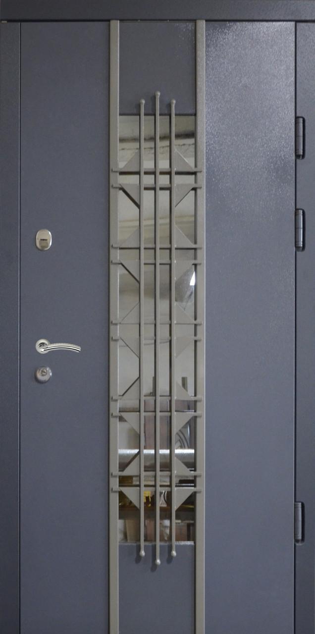 Двері вхідні Thermo steel 20-14