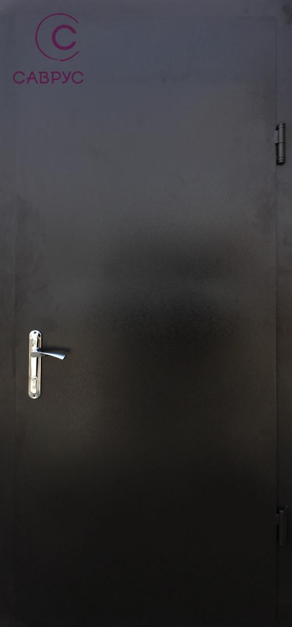Двері технічні