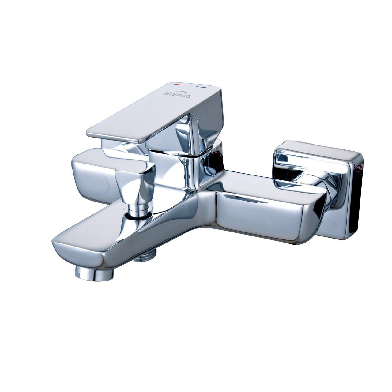Змішувач для ванни Invena Nyks BW-28-001