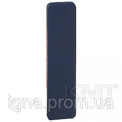 Grip Band For Mobile — Blue