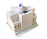 Автомат введення резерву АВР ATS 2P 63А 220В переключатель TOQ3-63, фото 5