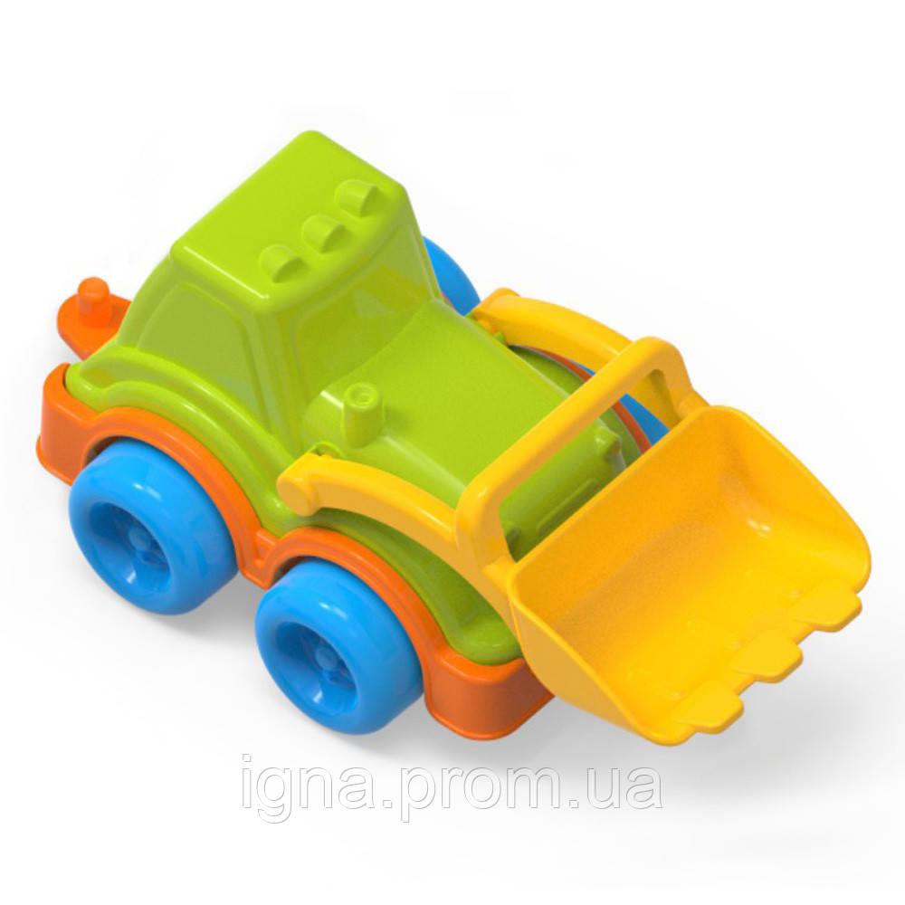 Іграшка «Трактор Міні ТехноК», арт.5200