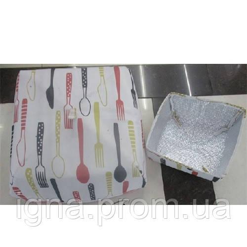 Термоколпак для продуктов 35см R29825 (100шт)