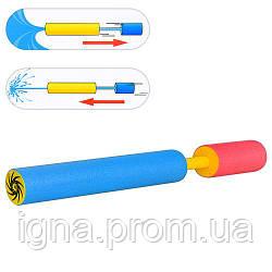 Водяной насос M 0860 U/R (280шт) 32,5см, диам4см
