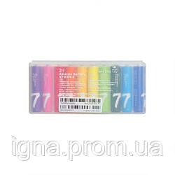 Батарейки Xiaomi Rainbow Zi7 Alkaline 1.5V-S2 / LR03 (10 шт.) (AAA)