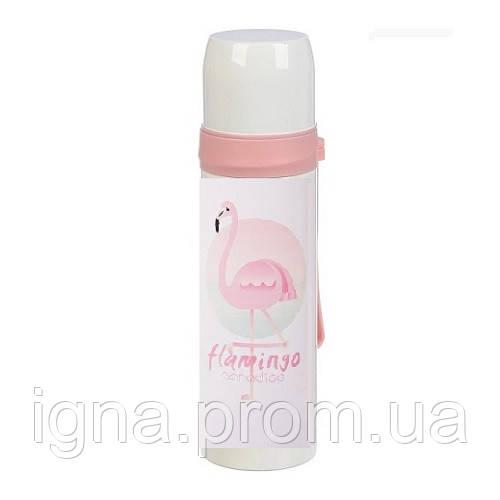 "Термос железный ""Flamingo New"" 500мл R83550 (60шт)"