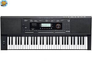 Синтезатор с автоаккомпанементом Kurzweil KP100 61 дин. клавиша