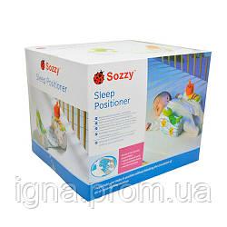Фиксатор для сна WLTH8036S (40шт) для младенца, 2шт, липучка, в кульке,18-18-15см