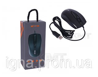 Мышь проводная — Mixie M01