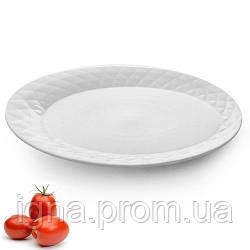 """Блюдо овальне фарфор 14""""(35,56 см) 6шт/уп MC2629 (24шт)"""