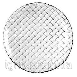 Блюдо кругле скло 31*2см J01537/R83055 (18шт)