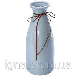Ваза керамическая 31*d13см N00997 (18шт)