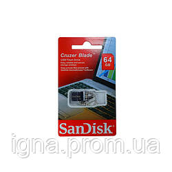USB флешка 64Gb SanDisk