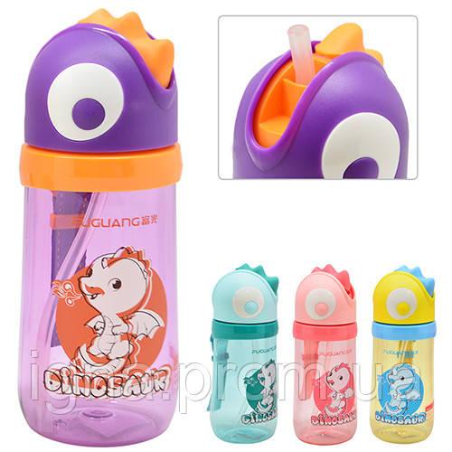Бутылка-поилка детская 500мл ST01479 (48шт)