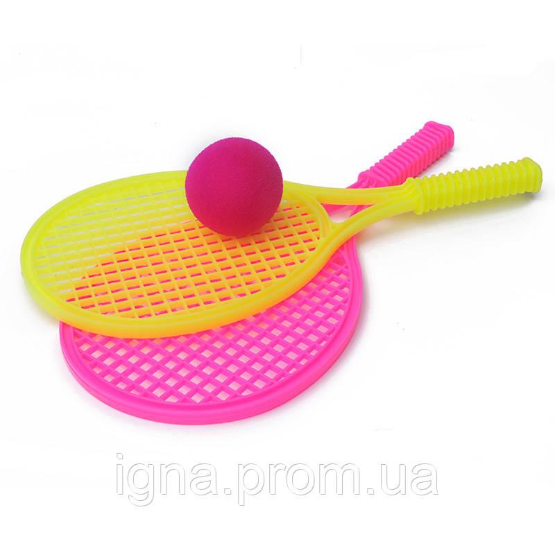 Набір для тенісу міні - (арт. 5212) 17x3x27см -/20 Максимус