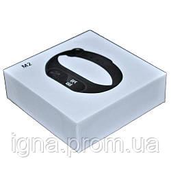 Фітнес-браслет Smart Band M2