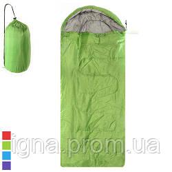 Спальный мешок 210*75см R17787 (10шт)