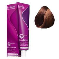 Londa Color NEW 6/43 тёмный блонд медно-золотистый (стойкая крем-краска, 60мл)