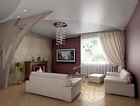 Оформление потолка в вашей квартире