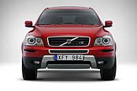 Штатные дневные ходовые огни (DRL) для Volvo XC90