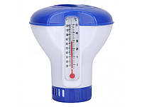 Дозатор термометр для басейну Purity плаваючий