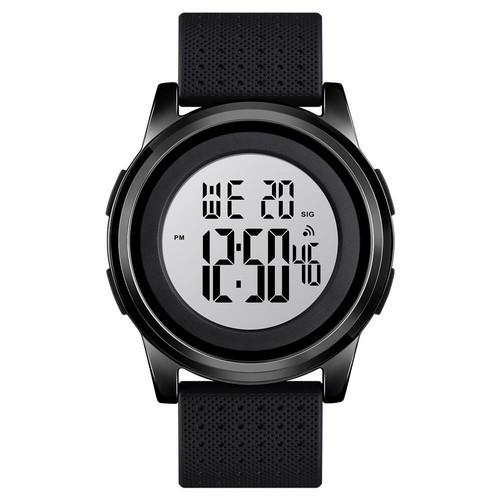 Skmei 1502 Black-Gray