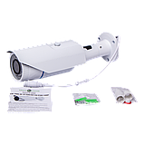 Наружная IP камера Green Vision GV-106-IP-X-COC50-20 POE 5MP, фото 4