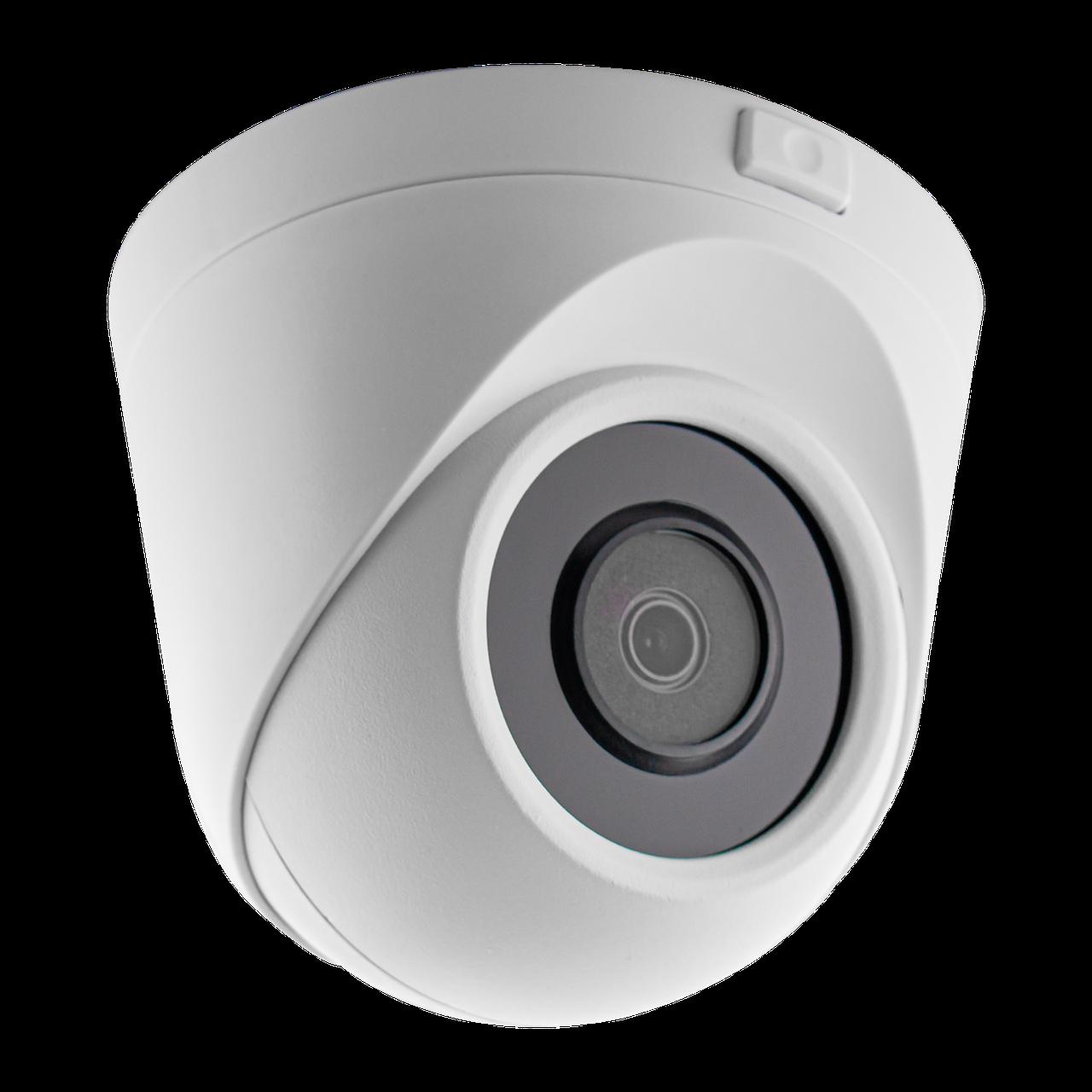 Антивандальная IP камера GreenVision GV-109-IP-E-DOF50-30 POE 5MP (Ultra)