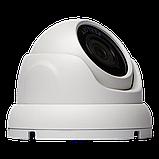 Антивандальная IP камера Green Vision GV-099-IP-E-DOS50-20 POE 5MP, фото 3