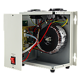Стабилизатор напряжения LP-W-2500RD (1500Вт / 7 ступ), фото 5