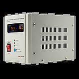 Стабилизатор напряжения LP-1750RD (1000Вт / 7 ступ), фото 2