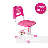 Дитячий стілець FunDesk SST3 Pink