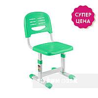 Дитячий стул FunDesk SST3 Green