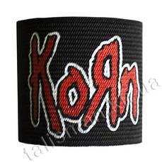 Напульсник-резинка - BR-24 - Korn