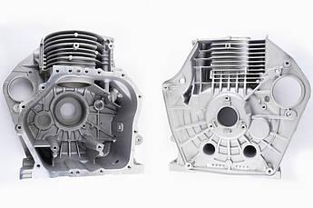 Блок двигателя на Мотоблок 186F (9 Hp Лошадиных Сил) (Ø 86,00) ST