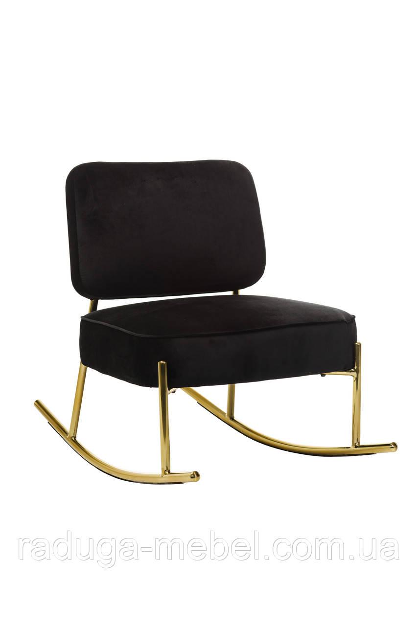 """Кресло """"Уго"""" черный"""