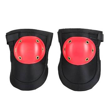 Наколенники защитные INTERTOOL SP-0036