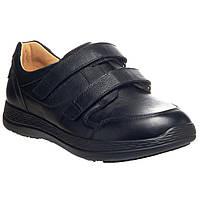 Ортопедические кроссовки Karl Ludwig, Ganter (арт. 9-25 9837) Черный (45)
