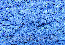 Кандурин Синий перламутровый
