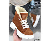 Ботинки зимние, фото 3