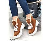 Ботинки зимние, фото 5