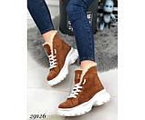 Ботинки зимние, фото 6