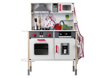 Іграшкова дерев'яна кухня PlayTive Junior Німеччина