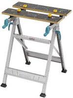Зажимной и рабочий стол Wolfcraft MASTER 200 (6177000)