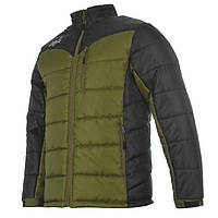 Куртка Everlast (Англия) оливковая р.48-50
