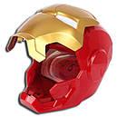 Копилка-сейф UKC Iron Man Красный (20053100304), фото 2
